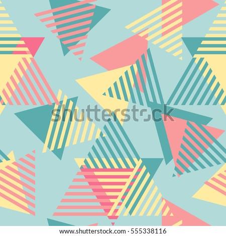 modern stylish abstract