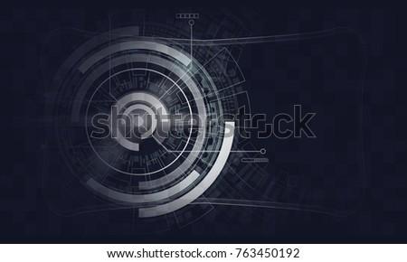 modern technology electric