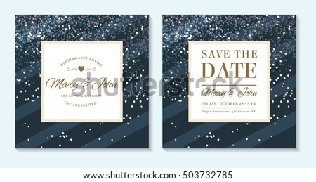 Save the Date Cards Download Free Vector Art Graphics – Save the Date Cards for Weddings