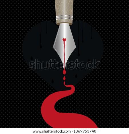 modern vector illustration of a