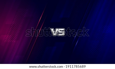 Modern versus background with rays effects Photo stock ©