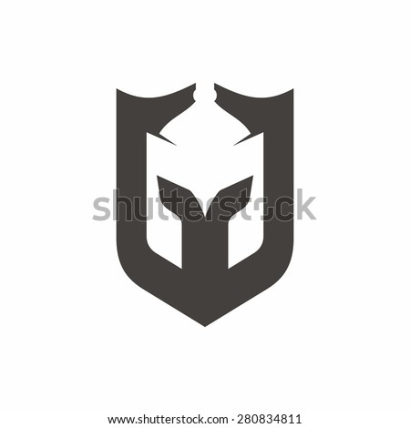 modern w letter company logo