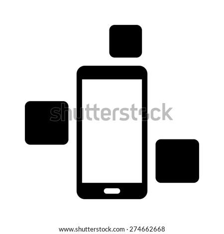 modular smart phone with