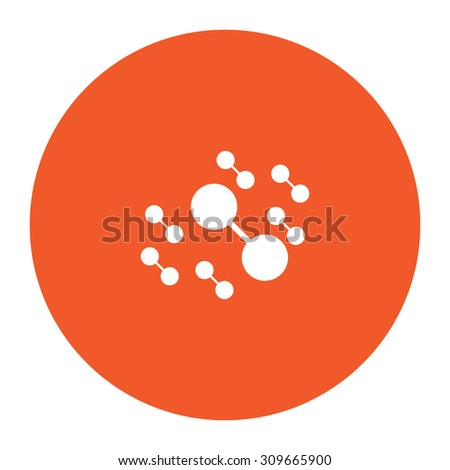 vector images illustrations and cliparts molecule atom