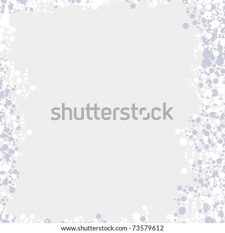 Molecule background #73579612