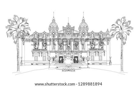 monaco grand casino monte