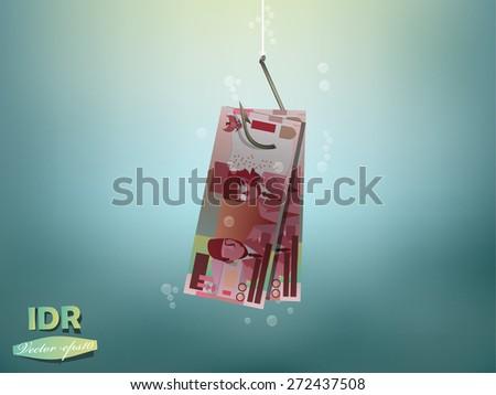 money concept illustration