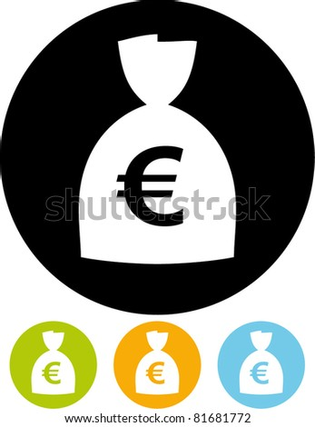 money   euro currency sign
