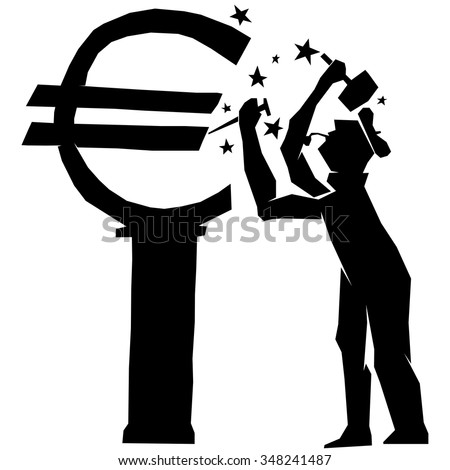 money  euro  sell  buy  economy