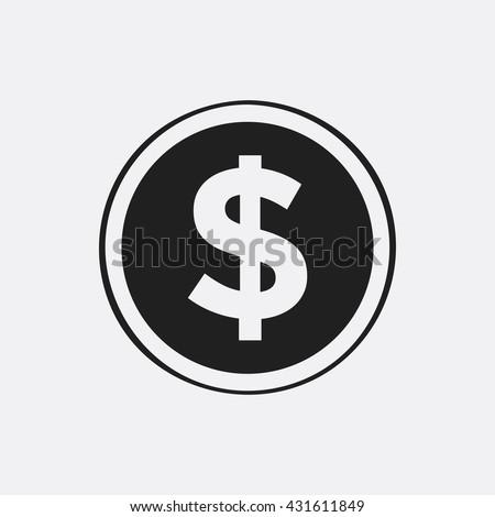 money icon  money icon eps10