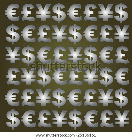 money, symbol, vector