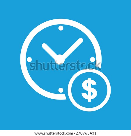 money time icon earn time icon