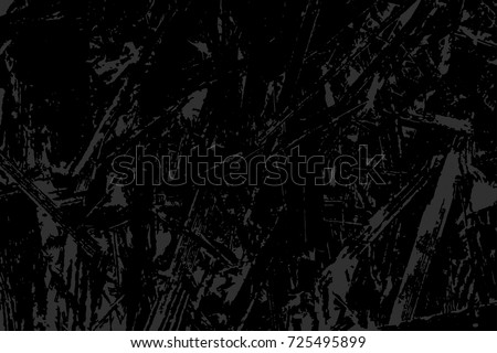monochrome abstract vector