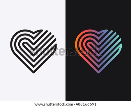 Kindness And Charity Logo Vectors Download Free Vector Art Stock