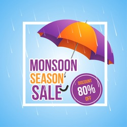 monsoon season sale rain umbrella shop