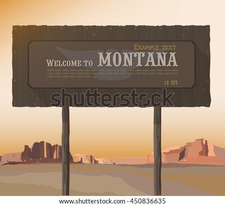 montana billboard
