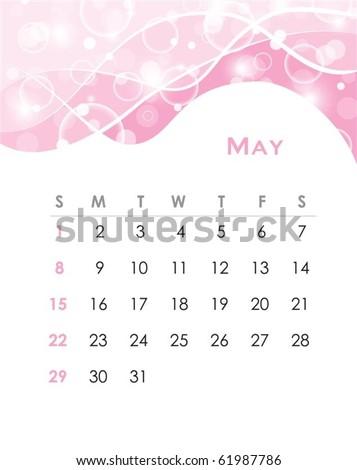 editable calendar 2011. editable calendar 2011. stock vector : Monthly calendar for 2011 in editable vector format; stock vector : Monthly calendar for 2011 in editable vector