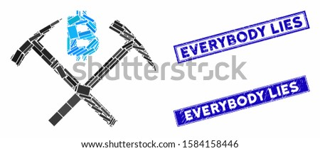 mosaic bitcoin mining hammers