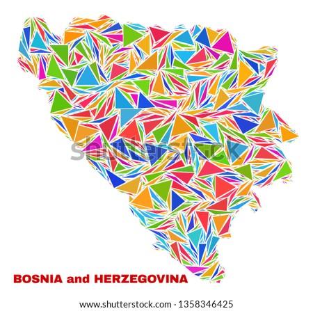 mosaic bosnia and herzegovina
