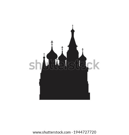 moscow icon russia web