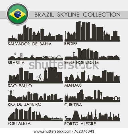 most famous brazil travel