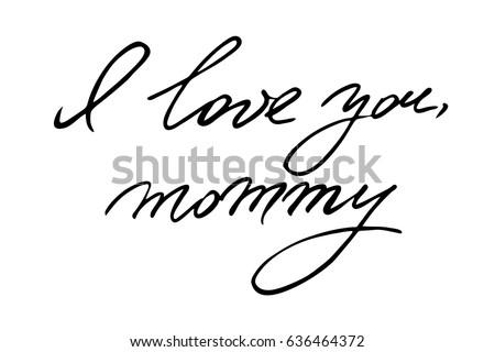 Luxury I Love You Mom Pics