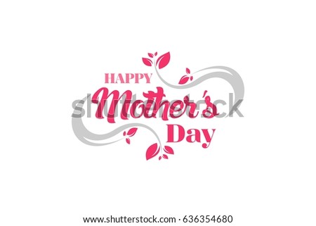 Mothers day holiday #636354680