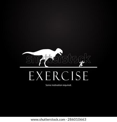 motivation template   dinosaurs