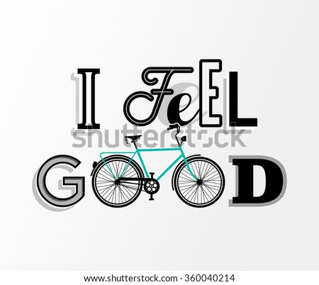motivation text quote bicycle