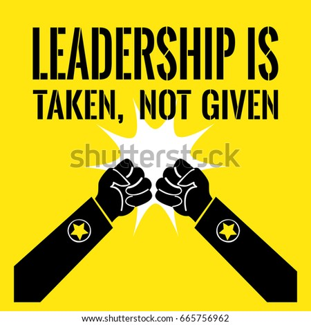motivational quote leadership