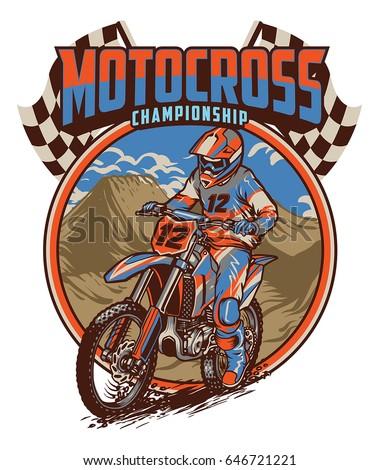 motocross racing championship