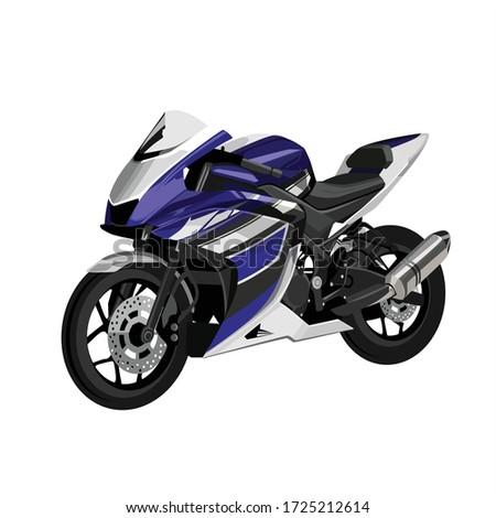 motor sport vector illustration