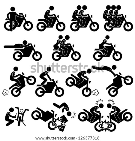 motorcycle motorbike motor bike