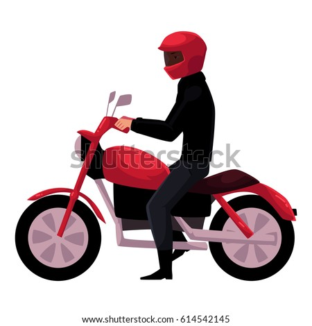 motorcycle  motorbike rider