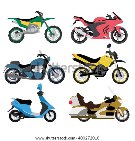 motorcycles ride sport and