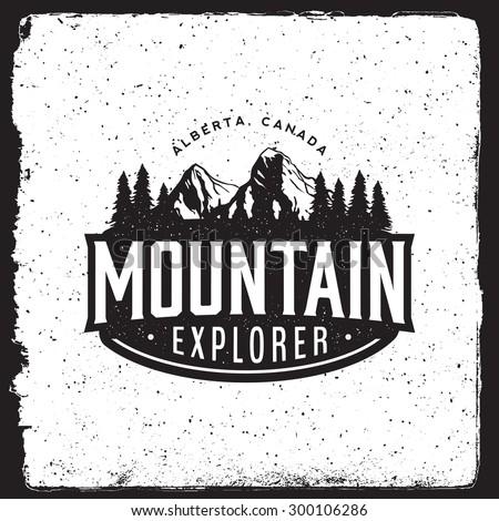 mountain explorer vintage...