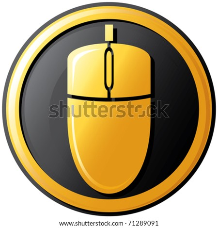 mouse icon (button)