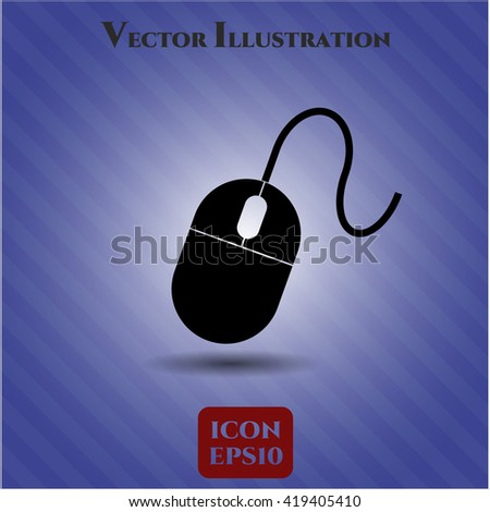 mouse icon  mouse icon vector