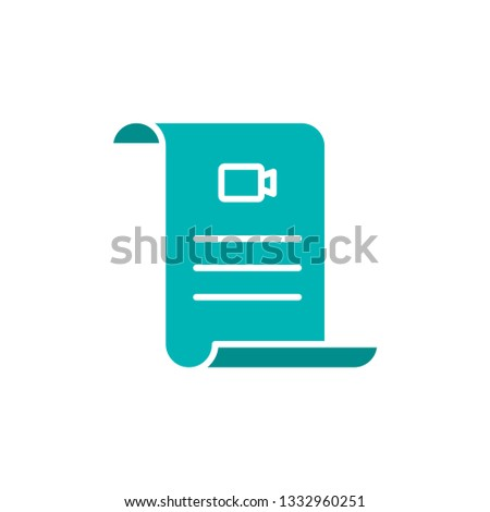 Movie Script Logo