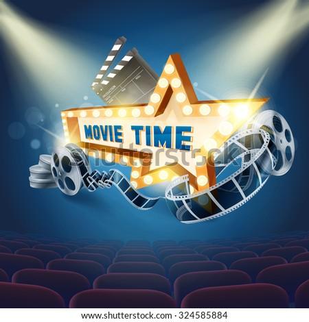 movie star light