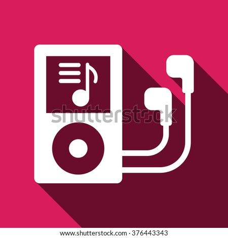 mp3 player icon  mp3 player