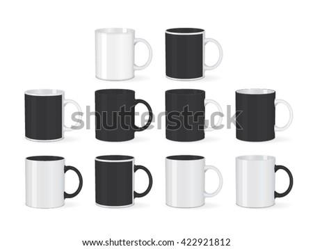 mug  for your design easy to