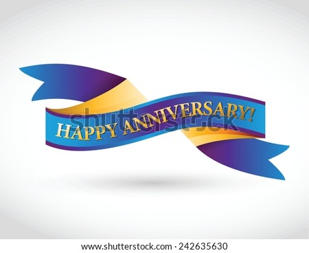 Happy anniversary background download free vector art stock
