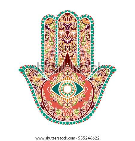 multicolored illustration of a...