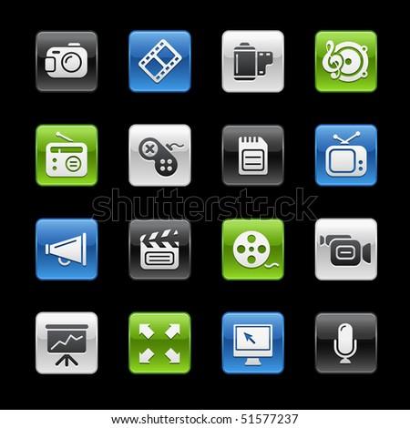 Multimedia // Gelbox Series