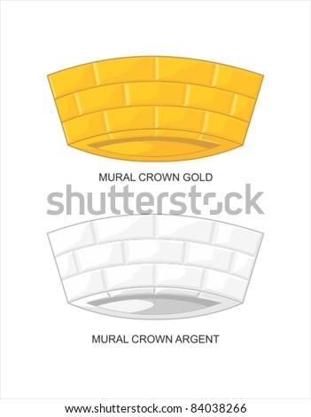 mural crown