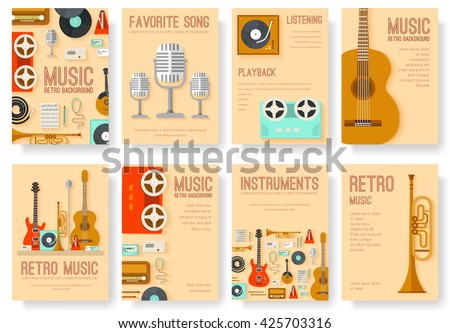 music cover music concept