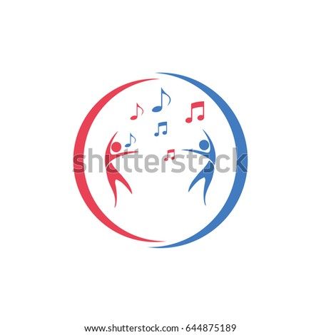 music   dance logo