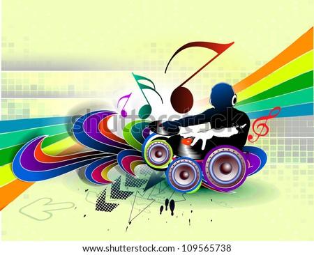 DJ Template