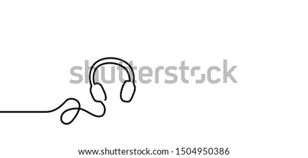 music headphones call center